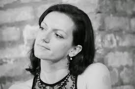 Olga Stehlíková 1